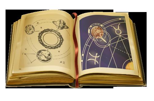 profumo astrale - Libro Astrologia